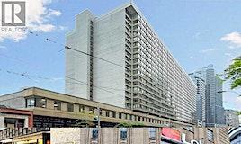 1004-45 Carlton Street, Toronto, ON, M5B 2H9