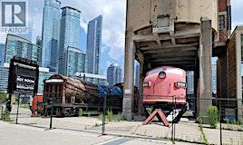 527-51 Lower Simcoe Street, Toronto, ON, M5J 3A2