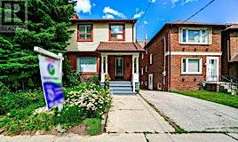 27 Lorindale Avenue, Toronto, ON, M5M 3C3