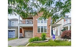 26 Handley Crescent, Ajax, ON, L1Z 1M1