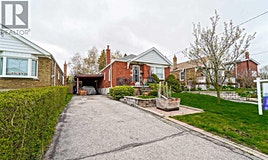 156 North Bonnington Avenue NORTH, Toronto, ON, M1K 1Y1