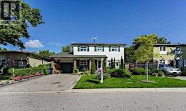 30 Gemshaw Crescent, Toronto, ON, M1B 1L4