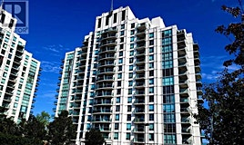 16-G-8 Rosebank Drive, Toronto, ON, M1B 5Z3