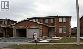 Bsmt-27 Tamara Drive, Richmond Hill, ON, L4S 1E4