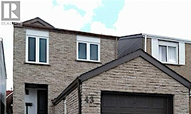 43 Peachtree Place, Vaughan, ON, L4K 2C4