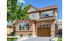 16 Thorpe Crescent, Brampton, ON, L7A 1P9