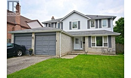34 Nantucket Crescent, Brampton, ON, L6S 3X5