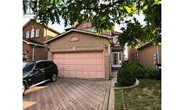 25 Canarvan Court, Brampton, ON, L6Y 4X5