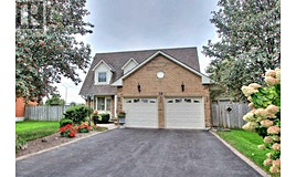 18 Bates Court, Brampton, ON, L6X 3E8