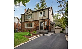 21 Avonhurst Road, Toronto, ON, M9A 2G7