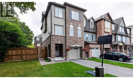28 Colonel Frank Ching Crescent, Brampton, ON, L6Y 5W5