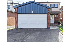714 Greycedar Crescent, Mississauga, ON, L4W 3J7