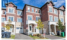 23 Autumnwood, Brampton, ON, L6Y 6G3
