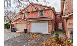 5018 Rundle Court, Mississauga, ON, L5M 4A3