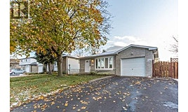 17 Greenbriar Road, Brampton, ON, L6S 1V4