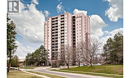 706-975 Warwick Court, Burlington, ON, L7T 3Z7