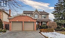 2107 Country Club Drive, Burlington, ON, L7M 4A4