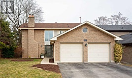 2371 Cavendish Drive, Burlington, ON, L7P 3B5