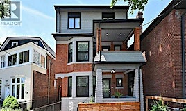 632 Indian Road, Toronto, ON, M6P 2C6