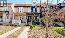 87 Mackay Avenue, Toronto, ON, M6H 2N7