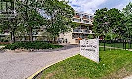 #240-2 Valhalla Inn Road, Toronto, ON, M9B 6C3