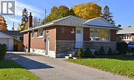 124 Wise Crescent, Hamilton, ON, L8T 2L8