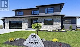 105 George Mcrae Road, Blue Mountains, ON, N0H 1J0