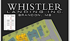 2 Whistler Landing Bay, Brandon, MB, R7C 0B6