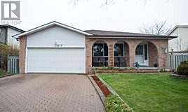 817 Syer Drive, Milton, ON, L9T 4C6