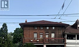1100 Dundas Street West, Toronto, ON, M6J 1X1