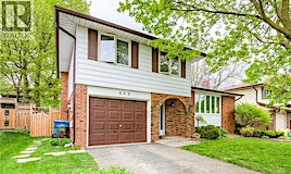 246 Ironwood Road, Guelph, ON, N1G 3G1