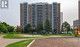 1606-21 Knightsbridge Road, Brampton, ON, L6T 3Y1