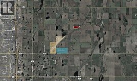 252081 Range Road 281, Rural Rocky View County, AB, T1Z 0E9