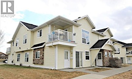 21,-33 Jennings Crescent, Red Deer, AB, T4P 0A2