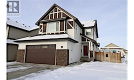 289 Thompson Crescent, Red Deer, AB, T4P 0N8