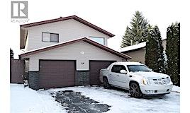 64 Goodall Avenue, Red Deer, AB, T4P 2R5