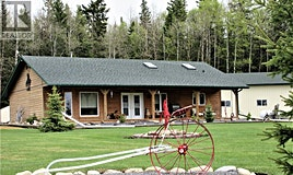 5209 Township Road 325a, Rural Mountain View County, AB, T0M 1X0