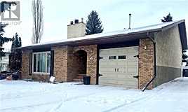 139 Carroll Crescent, Red Deer, AB, T4P 2V9
