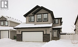262 Thompson Crescent, Red Deer, AB, T4P 0N8
