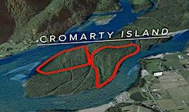 9 parcels Cromarty Island, Eagle Bay, BC, V2P 6H5