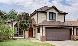 182 Sundown Place Southeast, Calgary, AB, T2X 3B7