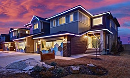 8 Saddlestone Grove Northeast, Calgary, AB, T3J 0B4