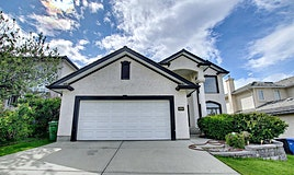 263 Hamptons Terrace Northwest, Calgary, AB, T3A 5R4