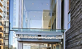 138 Waterfront Court Southwest, Calgary, AB, T2P 0X2