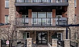 110,-836 Royal Avenue Southwest, Calgary, AB, T2T 0L2
