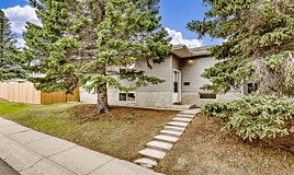 5814 Dalgleish Route Northwest, Calgary, AB, T3A 1K5