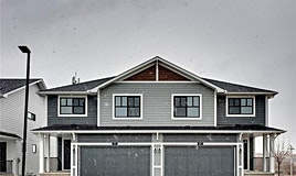 75 Harvest Grove Common Northeast, Calgary, AB, T3K 4T6