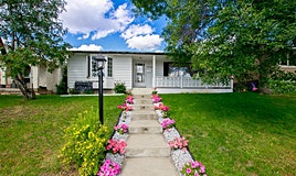 4744 Mardale Route Northeast, Calgary, AB, T2A 3M8