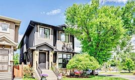 539 34a Street Northwest, Calgary, AB, T2N 2Y6