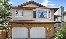 316 Hawkcliff Way Northwest, Calgary, AB, T3G 2W7